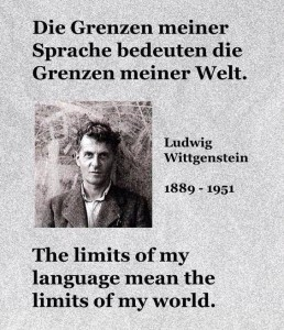 wittgenstein quotation